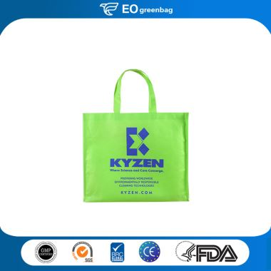 PP Woven Shopping Bags with Logo